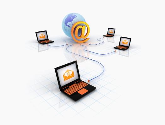 نرم افزار ایمیل تبلیغاتی